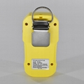 Ozone Gas Detector BH-90A O3 0-20ppm USB Rechargeable Water Dust Explosion proof