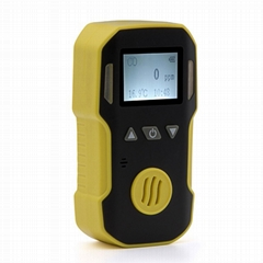 Digital CH4 Gas Detector BH-90A Portable Methane Detector 0-100%LEL