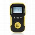 BH-90A Profession C2H4 Gas Detector Digital ethylene Gas leak detector 0-1000ppm