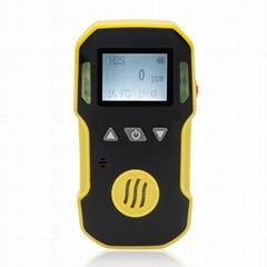 NO2 Gas Detector Meter Professional Nitrogen Dioxide Detector Tester 0-20ppm