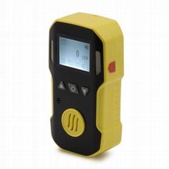 Portable hydrogen Gas Detector H2 Gas leak detector BH-90A 0-4VOL--0.1VOL