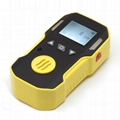 Oxygen Gas Detector O2 Gas Alarm Detector BH-90A USB Rechargeable 0-30%VOL