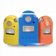 Methane Detector BH-90 CH4 Combustible gas detetcor Explosion proof Gas Monitor