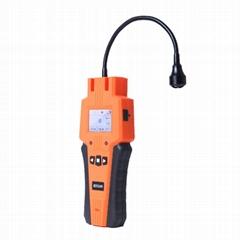 Sulfur Dioxide gas Detector K-300 SO2 leak Gas Detector Gas Analyzer Gas Monitor