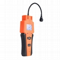 Combustible gas Detector K-300 EX Gas Analyzer USB chargeable Explosion-proof