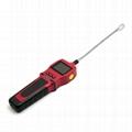 2 in 1 Gas Monitor BH-90E Refrigerant Freon Combustible Gas LPG CH4 Gas Analyzer 2
