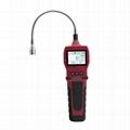 2 in 1 Gas Monitor BH-90E Refrigerant Freon Combustible Gas LPG CH4 Gas Analyzer 3