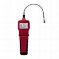 2 in 1 Gas Monitor BH-90E Refrigerant Freon Combustible Gas LPG CH4 Gas Analyzer 4
