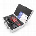 2 in 1 Gas Monitor BH-90E Refrigerant Freon Combustible Gas LPG CH4 Gas Analyzer 5