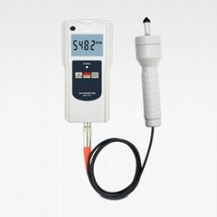AT-137PC Digital Intelligent Tachometer Surface speed Multifunction speedmeter