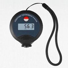 Coating Thickness Tester Meter AC-990 Paint Layer Coating Thickness Gauge