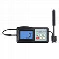 HM-6560 Leeb Hardness Tester Durometer