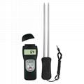 MC-7825G Grain Moisture Meter Tester