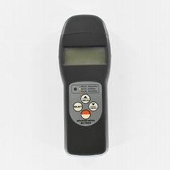Handheld Moisture Gauge MC-7825S wood fiber materials moisture meter Tester