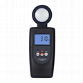 LX-1262 Digital Portable Lux Meter Light