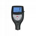 CM-8855 Coating Thickness Gauge Meter 0~1250um Magnetic Induction Eddy Current