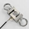 Force Gauge Push Pull tension Meter Tester FM-207-200K 200kgf 440Lbf 1960N