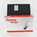 Hight precision HF-10K Digital Force gauge Dynamometer 10000N Force Tester