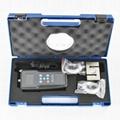 FM-207-1000K  Push Pull Force Gauge 9800N,1000kgf,2200Lbf Tension Meter Tester