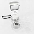 Handheld WA-160A Water Activity Meter 0.02aw Foods Water Activity Meter