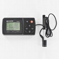 EPX300 Portable Hardness Tester with Wireless printing Durometer Impact Device D