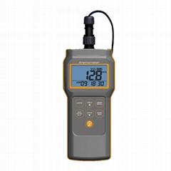 AZ8905 Temp. & RH Anemometer Wind Speed Air Flow Meter Hygrometer Anemometer