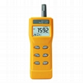 AZ7752 Handheld Indoor Air Quality Temperature CO2 Gas detector CO2 Temp Meter