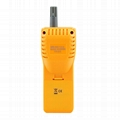AZ7755 Handheld CO2 Gas Monitor Temperature Humidity Indoor Air Quality Tester