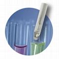 AZ8693 Digital Long Tube Full Glass PH Pen Meter Water quality tester PH Monitor