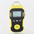 Carbon Dioxide Gas Detector BH-90A CO2 Gas Detector Alarm detetcor 0-50000ppm