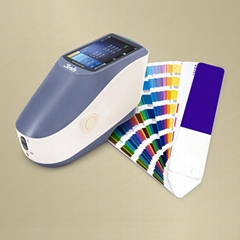 3nh YS4510 professional spectrophotometer 45/0 colour photometer 400~700nm