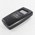 New Portable Infrared Belt Tension Tester BTT-2880R8 Measurement Range 10~800Hz