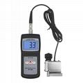 Digital Belt Tension Tester BTT-2880 tapes wires Tension Meter 0~750N(Newtons)