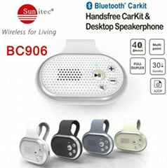 Handsfree Calling Kits bluetooth Kits for Every Car Stereo