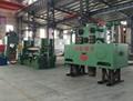 CT88K CNC fully hydraulic die forging hammer 200-500kJ