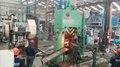 Hydraulic Die Forging Hammer for Transmission Hardware Fittings Forging