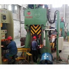 C88K-16 Hydraulic die forging hammer fully 16kJ