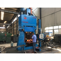Programmable Control Hydraulic Drop Die Forging Hammer 1.5Tons