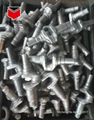 Chinese Hydraulic Drop Forging Hammer 2Tons in Taiwan