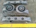 Hydraulic Forging hammer 25-160kJ