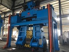 10Tons Hydraulic Die Forging Hammer