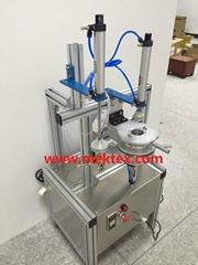 Detergent Cake Pleated Packing Machine