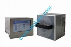 MEK500M Thermal Transfer Over Ribbon Printer and Printing Machine