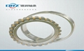 Double row precision cylindrical roller bearings