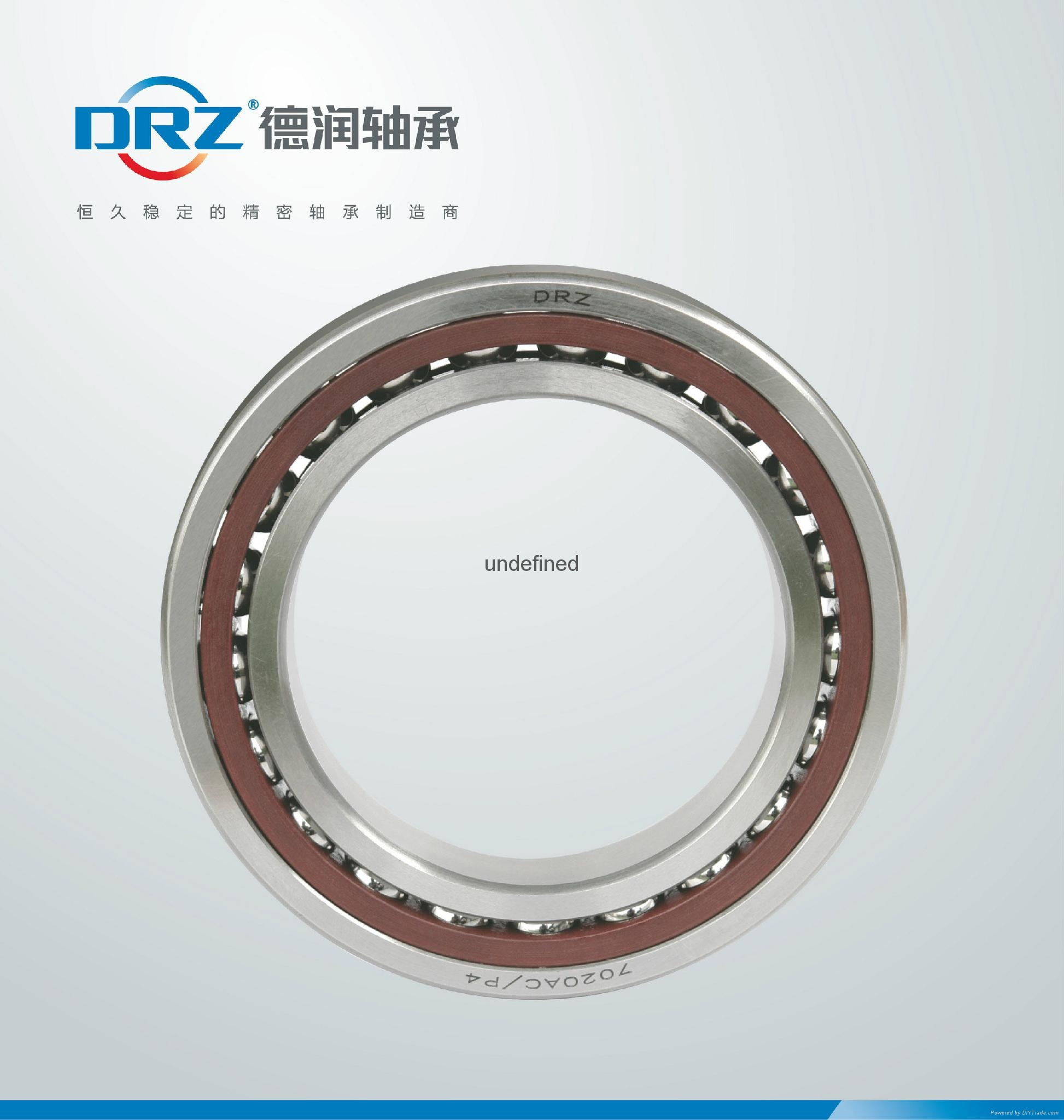 Double row precision cylindrical roller bearings 2