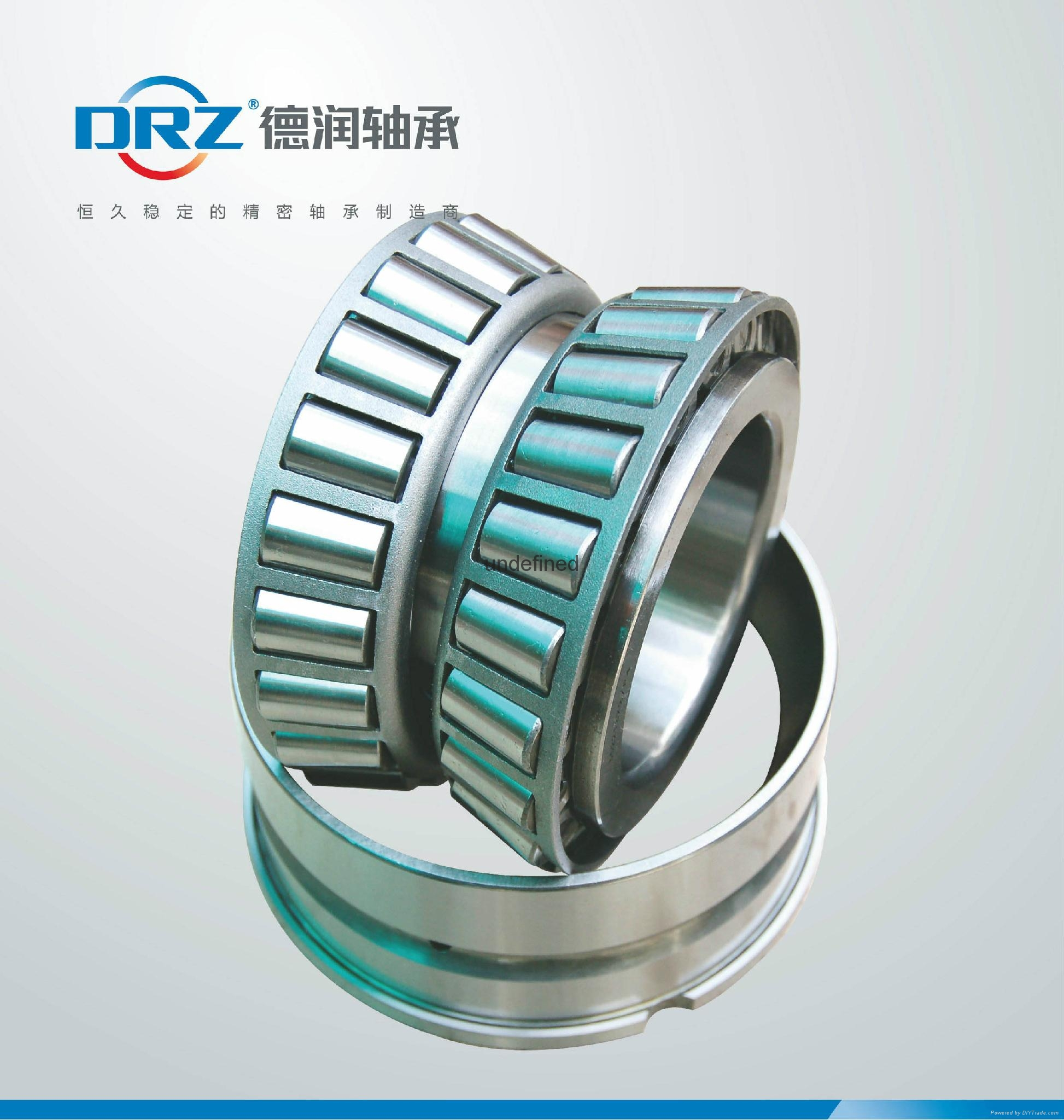 Double row precision cylindrical roller bearings 5