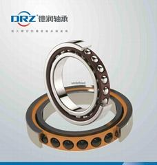 7000 Series Precision Angular contact ball bearings
