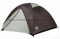 Big Agnes Foidel Canyon 3 Person Tent