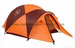 Big Agnes Battle Mountain 3 Person Tent