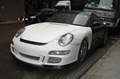 For Porsche 996 change to 997 GT3 body